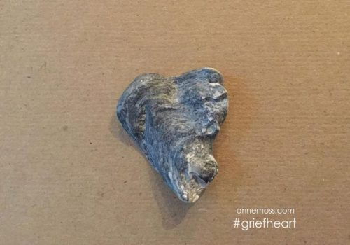 Oyster heart